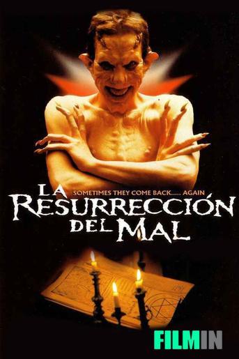 La resurrección del mal