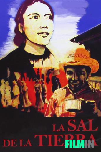 La sal de la tierra (1954)