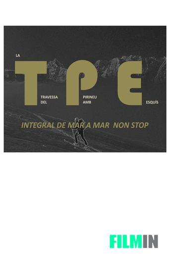 La TPE. Travessa del Pirineu amb Esquís