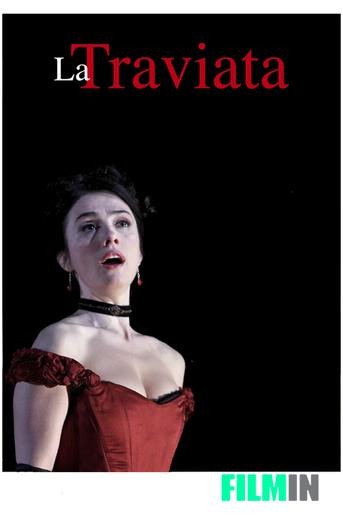 La traviata (Teatro Real)