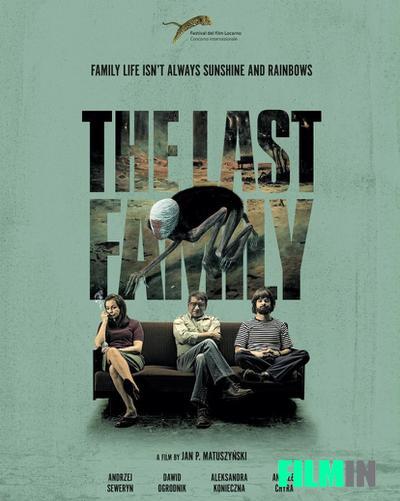 La última familia