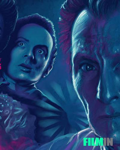 La venganza de Frankenstein