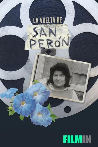 La vuelta de San Perón