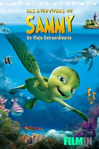 Las aventuras de Sammy, un viaje extraordinario