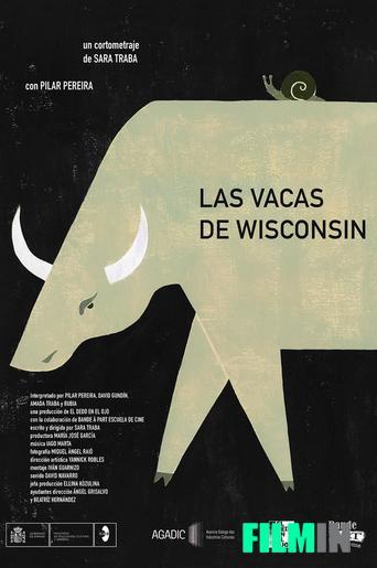 Las vacas de Wisconsin