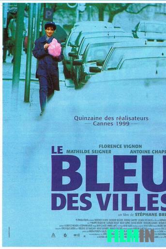 Le Bleu des Villes