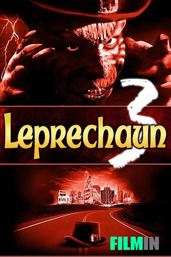 Leprechaun 3: El duende asesino