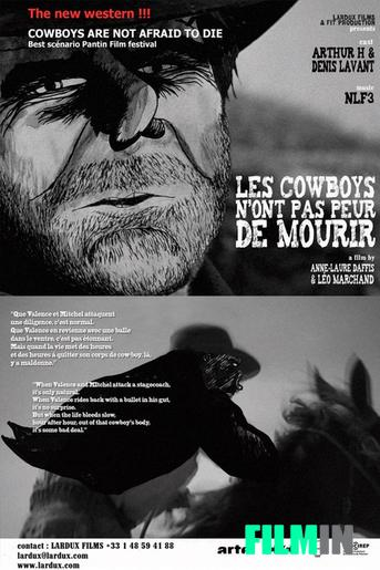 Les Cowboys n'ont pas peur de mourir