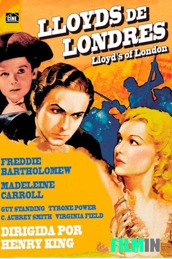 Lloyd de Londres