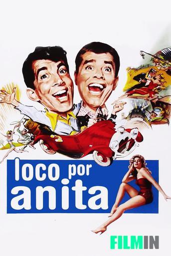 Loco por Anita