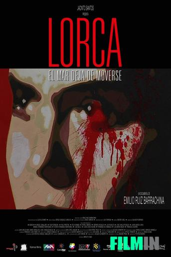 Lorca, el mar deja de moverse