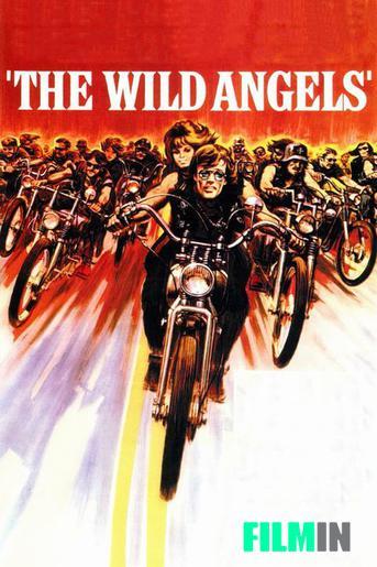 Los Ángeles del Infierno (1966)