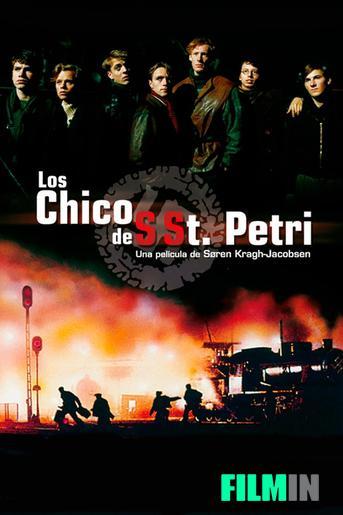 Los chicos de San Petri