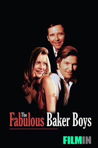 Los Fabulosos Baker Boys