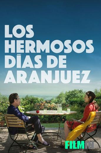 Los hermosos días de Aranjuez