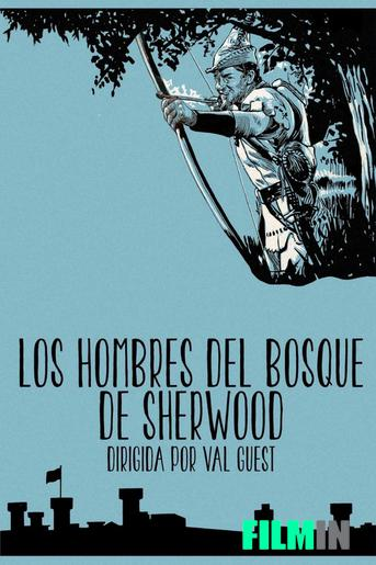 Los hombres del bosque de Sherwood