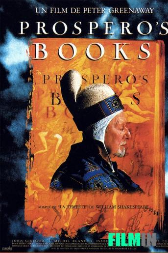 Los libros de Próspero