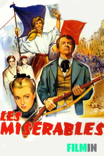 Los Miserables (1958)