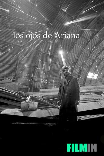 Los ojos de Ariana