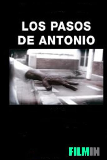 Los pasos de Antonio