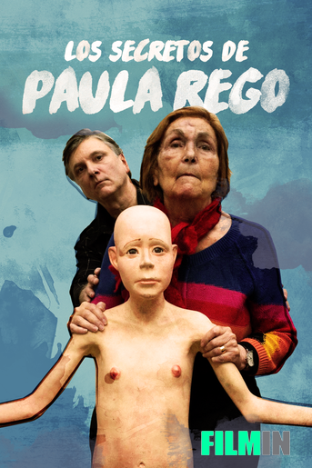 Los secretos de Paula Rego