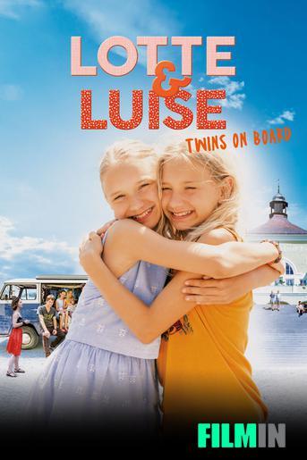 Lotte y Luisa. El reencuentro de las gemelas