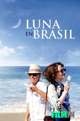 Luna en Brasil