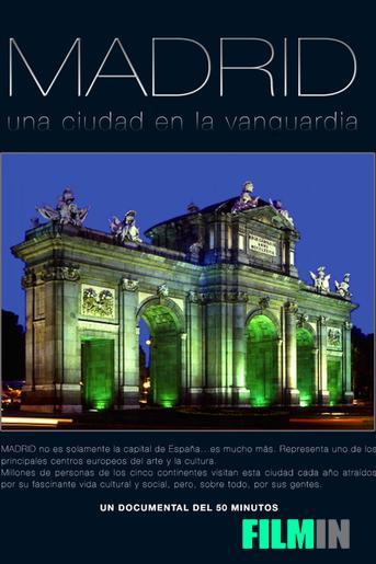 Madrid en la vanguardia