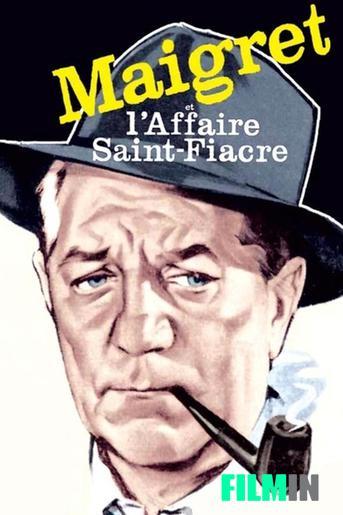 Maigret en el caso de la condesa
