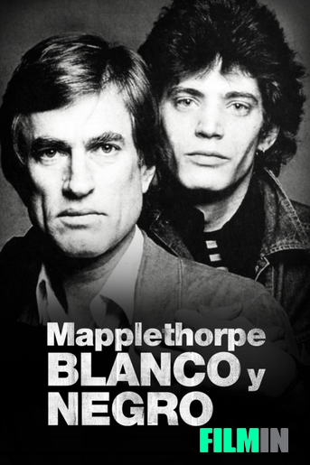 Mapplethorpe, blanco y negro