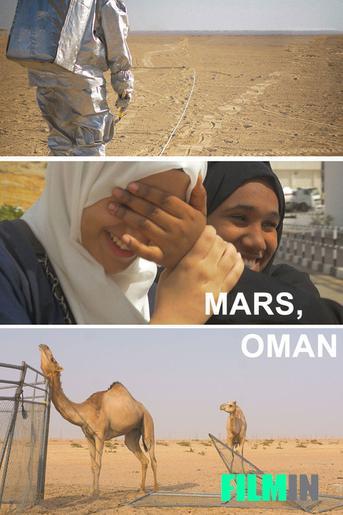 Marte, Omán