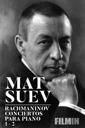 Matsuev interpreta a Rachmaninov 1