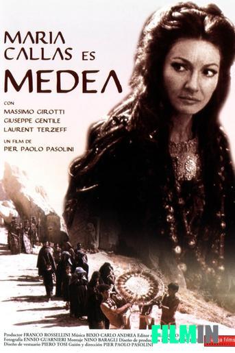 Medea (1969)