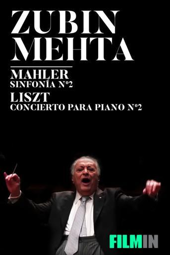 Mehta, Mahler y Liszt