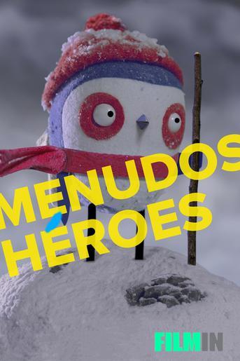 Menudos héroes