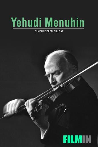 Menuhin, violinista del s.XX