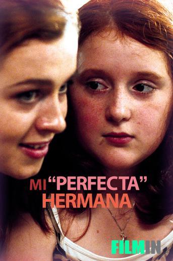 "Mi ""perfecta"" hermana"