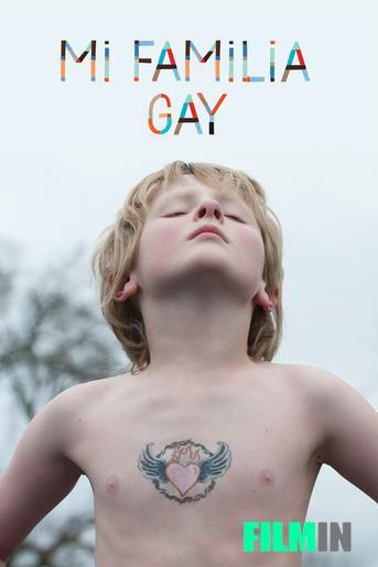 Mi familia gay
