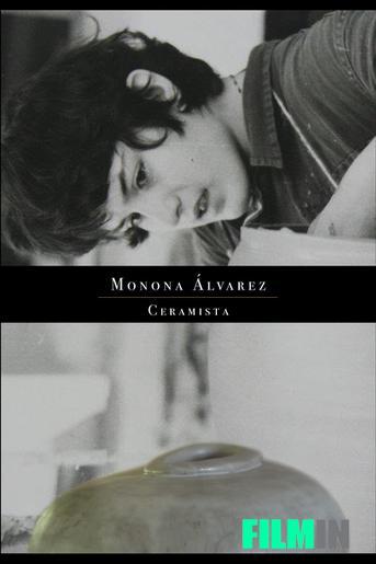 Monona Álvarez: Ceramista