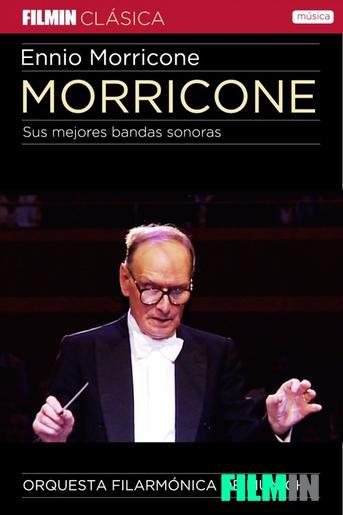Morricone interpreta a Morricone
