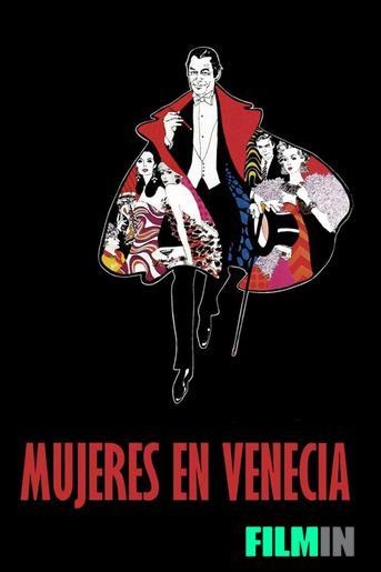 Mujeres en Venecia