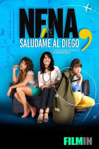Nena, salúdame al Diego