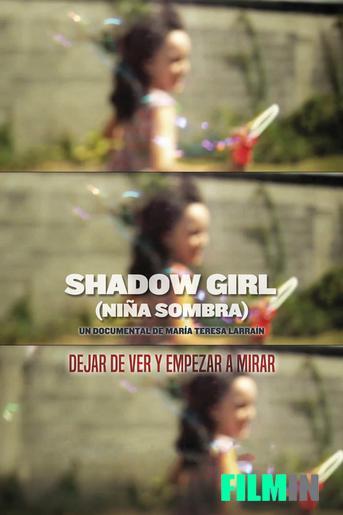Niña sombra