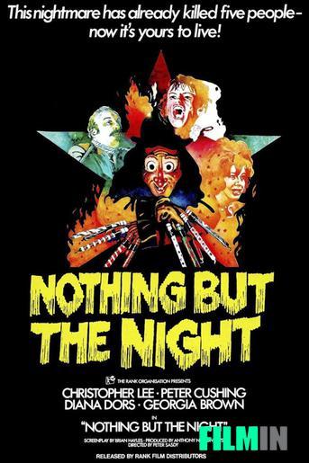 Noche infernal (1973)