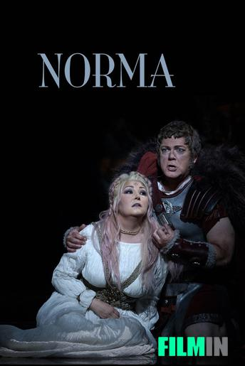 Norma (2018)