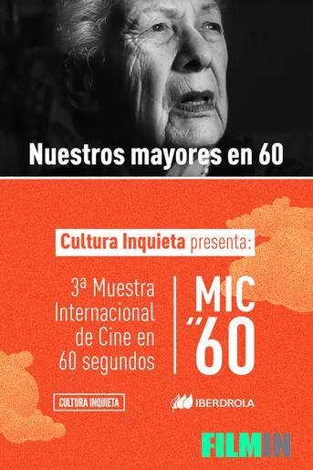 Nuestros Mayores en 60