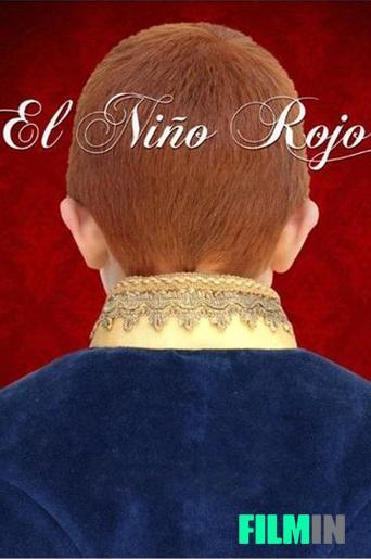 O'Higgins. El Niño Rojo