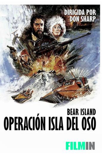 Operación Isla del Oso