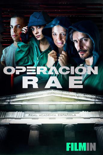 Operación rae