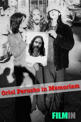 Oriol Perucho in memoriam